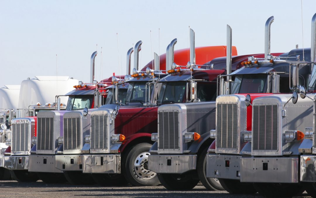 5 New Regulations that will Impact the Trucking Industry in 2020