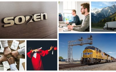 10 Reasons You Should Consider a Career in Logistics