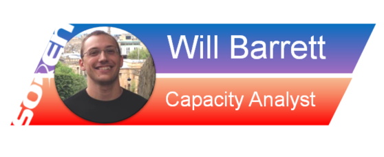 June Employee Spotlight-Will Barrett