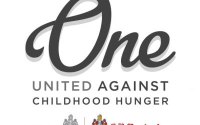 One Initiative Feeds 2.7 Million Children