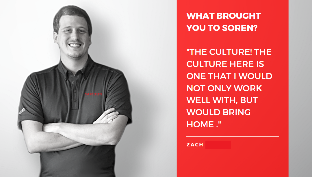 April Employee Spotlight-Zach