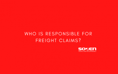 Who is Responsible for Freight Claims?