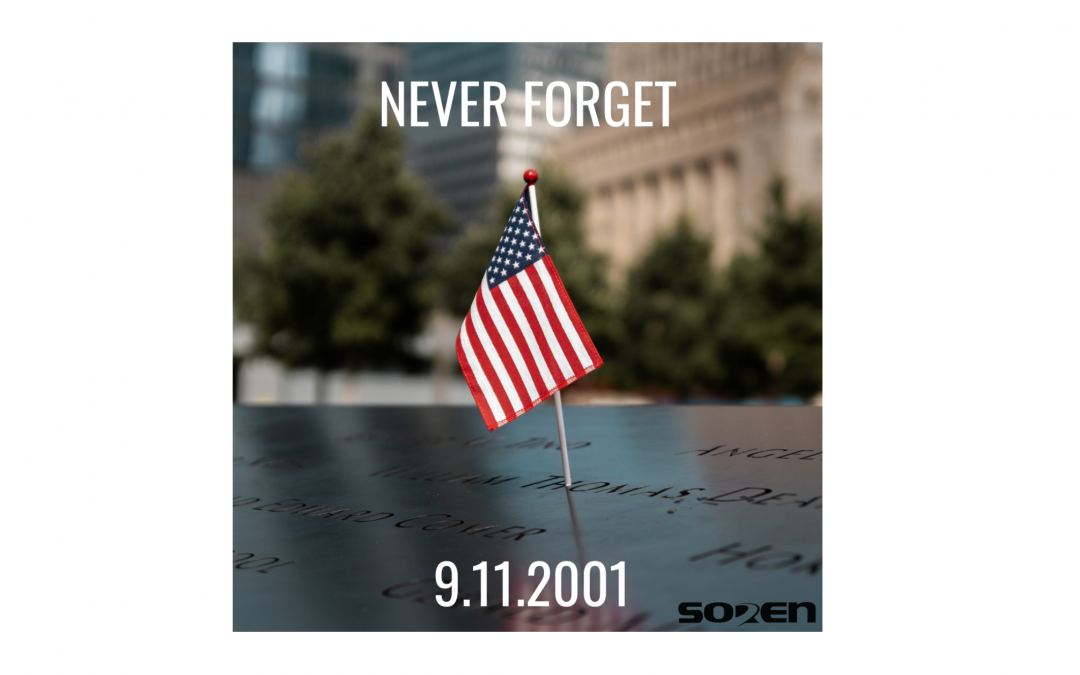 September 11th Remembrance Day