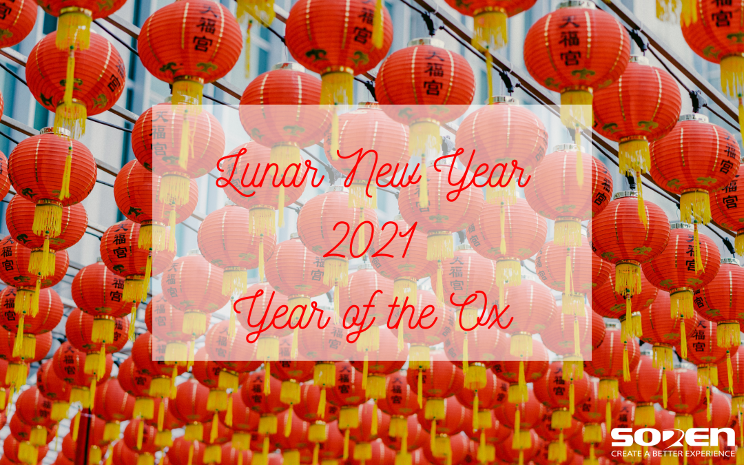 The Impact of Lunar New Year on Transportation and Logistics