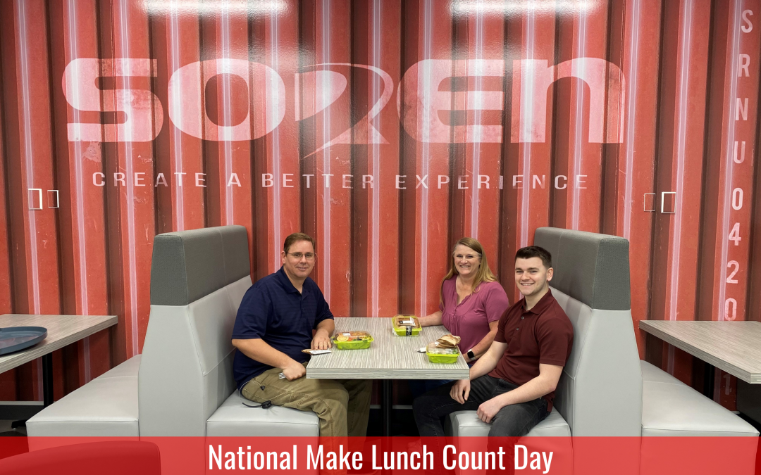 National Make Lunch Count Day