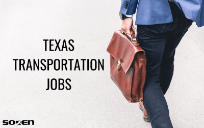 Texas Transportation Jobs
