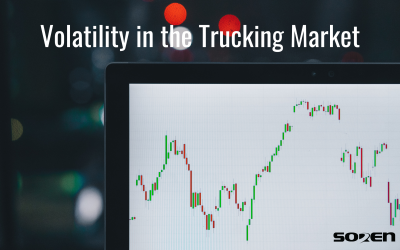 Volatility in the Trucking Market