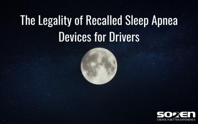 Sleep Apnea Devices for Truck Drivers