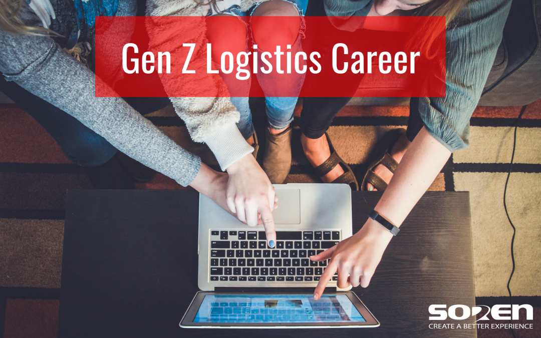 Hiring Gen Z Into Supply Chain and Logistics