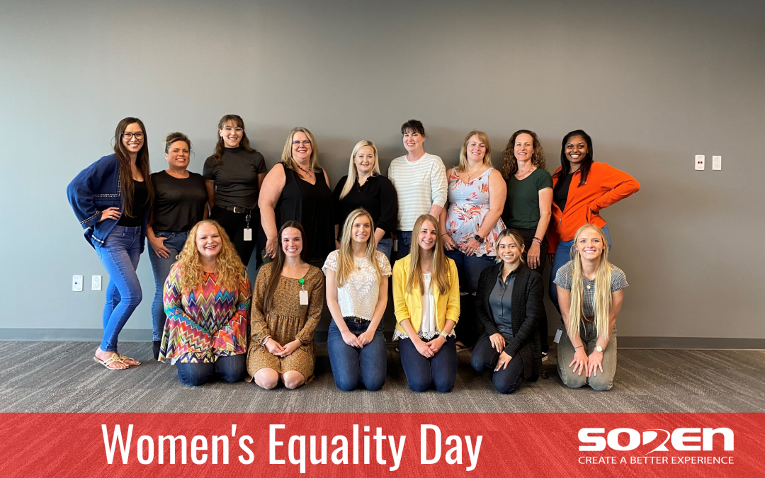 Women's Equality Day 2021