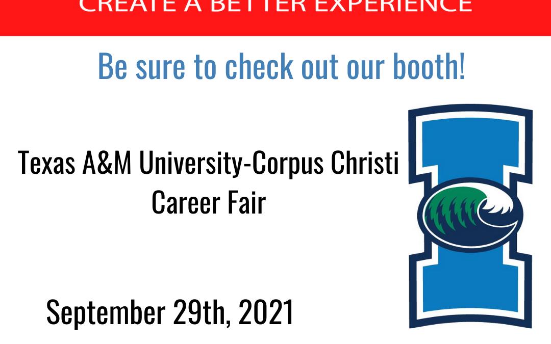 Texas A&M Corpus Christi 2021 Fall Career Fair