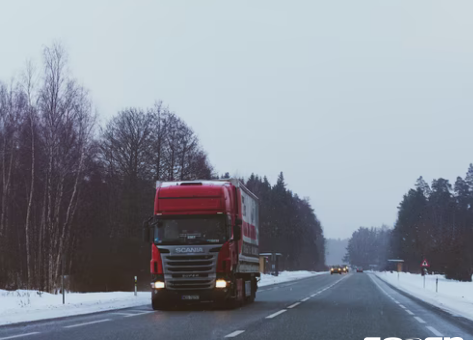 Small Carriers: The Backbone of American Trucking
