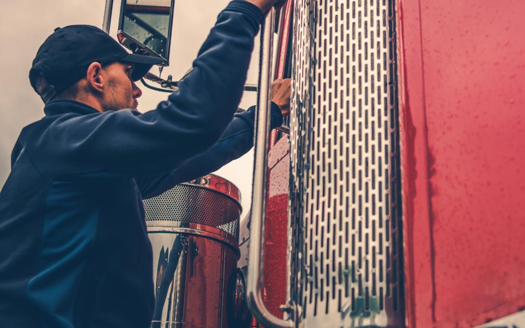 Truckers-America's Unsung Heros