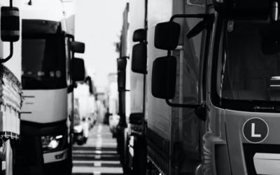 Independent Drivers Increasing; Fleets Decreasing